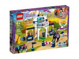 LEGO Friends 41367 Skoki przez przeszkody Stephanie