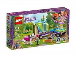 LEGO Friends 41371 Przyczepa dla konia Mii