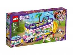 LEGO 41395 Autobus przyjaźni
