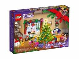 LEGO Friends 41690 Kalendarz adwentowy