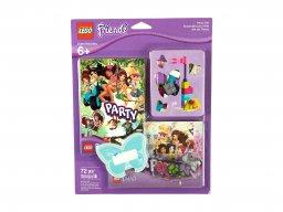LEGO Friends 851362 Zestaw na przyjęcie