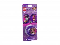 LEGO 853774 Friends Satelita Olivii - kapsuła