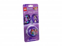 LEGO Friends 853776 Pracownia fotograficzna Emmy - kapsuła