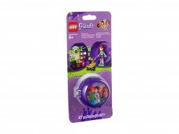 LEGO Friends Wycieczka Mii - kapsuła 853777