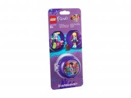 LEGO Friends 853778 Basen Stephanie - kapsuła