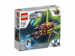 LEGO Galaxy Squad 70700 Atak podniebnego roju