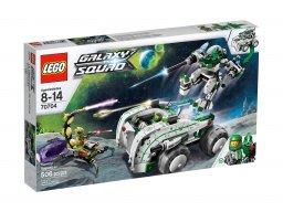 LEGO Galaxy Squad 70704 Rozpylacz szkodników