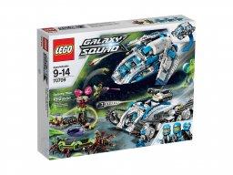 LEGO Galaxy Squad Galaktyczny Tytan 70709