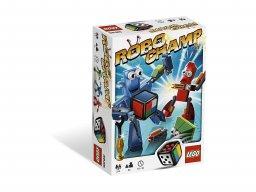 LEGO 3835 Games Robo Champ
