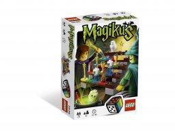 LEGO 3836 Games Magikus