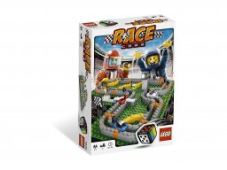 LEGO Games Race 3000 3839