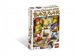 LEGO Games 3849 Orient Bazaar
