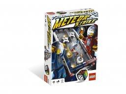LEGO 3850 Meteor Strike