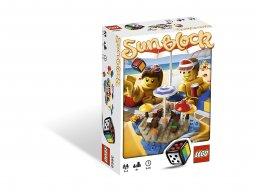 LEGO 3852 Games Sunblock