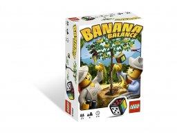 LEGO Games 3853 Banana Balance