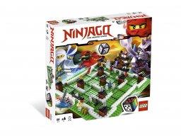 LEGO 3856 Games Ninjago