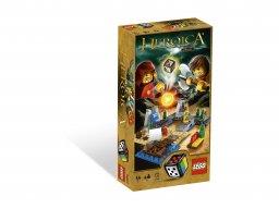 LEGO 3857 HEROICA™ Zatoka Draida