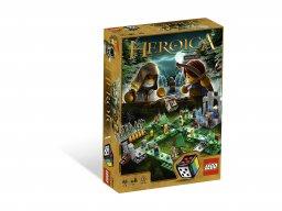 LEGO 3858 HEROICA™ Las Waldurk