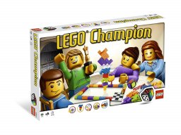 LEGO Games 3861 LEGO® Champion