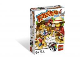 LEGO 3863 Kokoriko