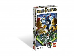 LEGO Games 3864 Mini-Taurus