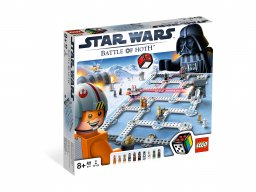 LEGO Games Star Wars™:The Battle of Hoth™ 3866