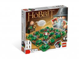 LEGO Games The Hobbit: An Unexpected Journey™ 3920