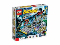 LEGO Games 50003 Batman™