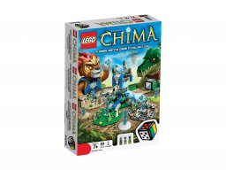 LEGO 50006 Games Legends of Chima™