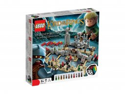 LEGO Games 50011 The Lord of the Rings™ The Battle for Helms Deep