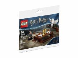 LEGO Harry Potter Harry Potter™ i Hedwiga™: przesyłka dostarczona przez sowę 30420