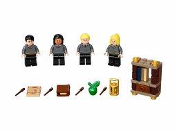 LEGO Harry Potter 40419 Uczniowie Hogwartu™ - zestaw akcesoriów