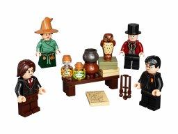 LEGO 40500 Harry Potter Akcesoria do minifigurek ze świata czarodziejów