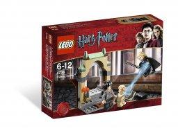 LEGO 4736 Uwolnienie Zgredka