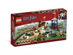 LEGO 4737 Harry Potter™ Mecz quidditcha