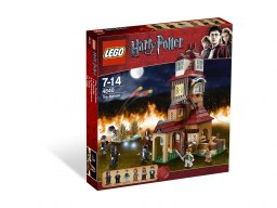 LEGO Harry Potter™ Nora 4840