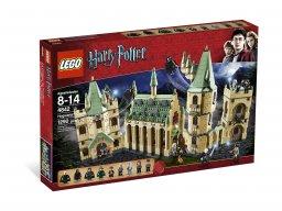 LEGO Harry Potter™ Zamek w Hogwarcie 4842