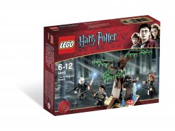 LEGO Harry Potter™ 4865 Zakazany Las