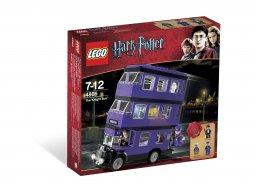 LEGO 4866 Harry Potter™ Błędny Rycerz