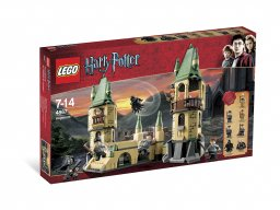 LEGO Harry Potter™ 4867 Hogwarts™