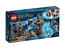 LEGO Harry Potter™ Expecto Patronum 75945