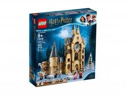 LEGO Harry Potter 75948 Wieża zegarowa na Hogwarcie™