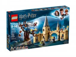 Lego 75953 Harry Potter™ Hogwarts™ Whomping Willow™