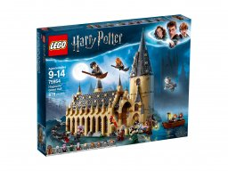 Lego Harry Potter™ 75954 Hogwarts™ Great Hall