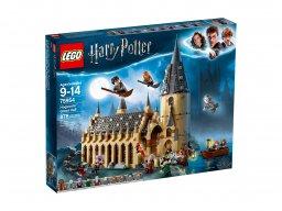 LEGO 75954 Wielka Sala w Hogwarcie™