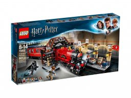 LEGO Harry Potter™ Ekspres do Hogwartu™ 75955
