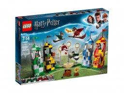 LEGO 75956 Harry Potter™ Mecz quidditcha™