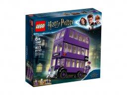 LEGO 75957 Błędny Rycerz™