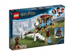 LEGO Harry Potter 75958 Powóz z Beauxbatons: przyjazd do Hogwartu™