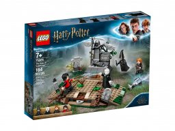 LEGO Harry Potter™ Powrót Voldemorta™ 75965